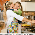 Life Insurance for Stay at Home Mom
